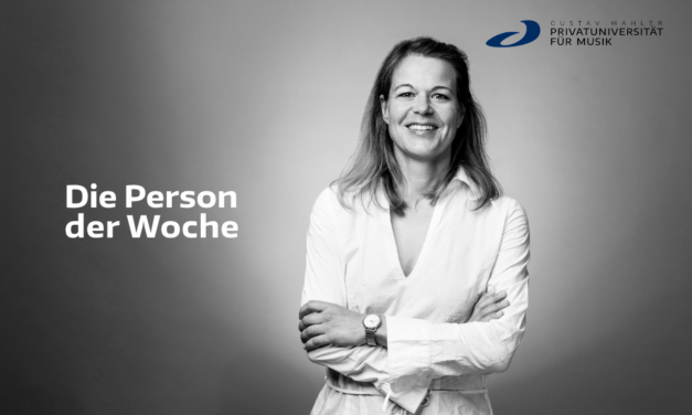 Die Person Der Woche: Bianca Schuster