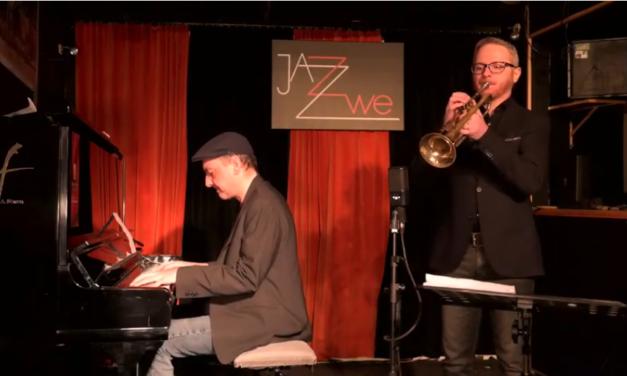 Daniel Nösig und Oliver Kent in Concert