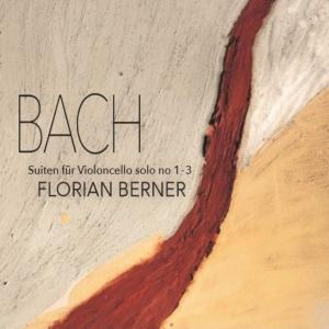 Neue CD von Florian Berner erschienen