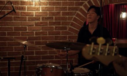 Doku über GMPU-Jazz Kooperation