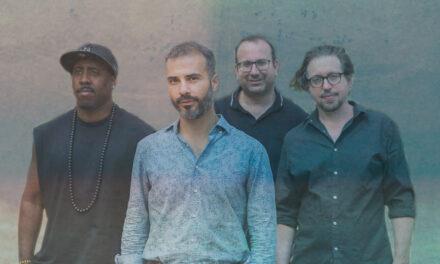 Back Home: Klemens Marktl perfomt auf Georgios Tsolis drittem Album