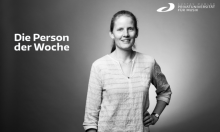 Person der Woche – Birgit Brummer