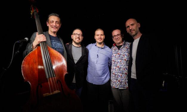 Live-Konzert mit Klemens Marktl