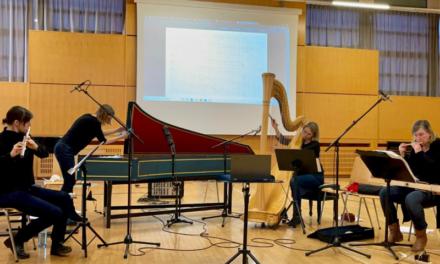 """Workshop """"Neue Klangwelten"""""""