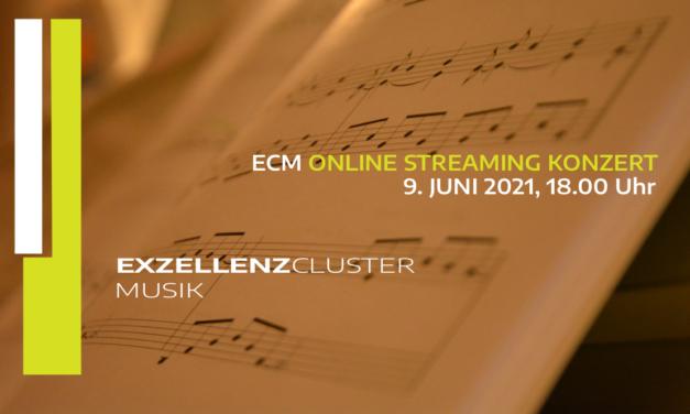 ECM: Nachwuchs in Concert