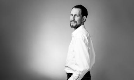 Jakob Gruchmann-Bernau zum neuen Vizerektor bestellt